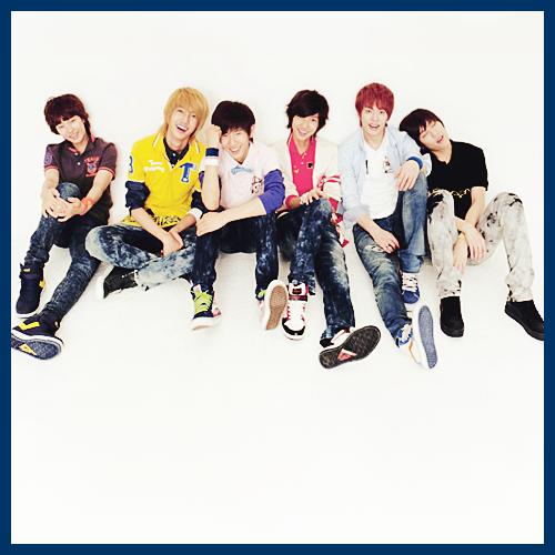 Boys Band 2