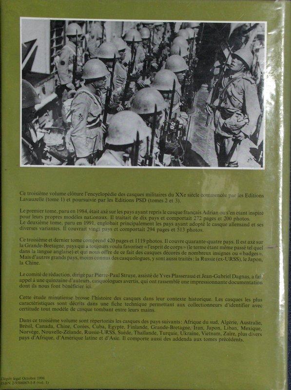 67. Livres sur les Casques de Combat