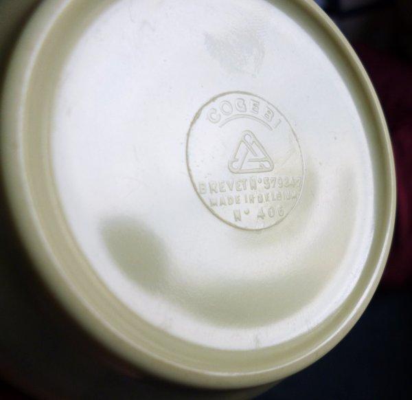 189.2 BELGIQUE - COGEBI et UMAL ne fabriquent pas que des liners ou des casques !