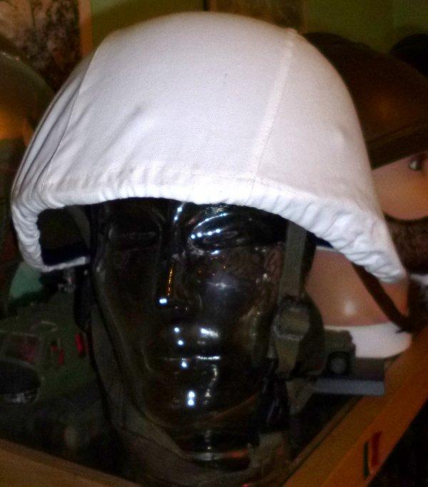 """788.2 SLOVENIE - Casque VEPLAS couvre-casques """"été"""" et """"hiver"""""""