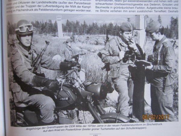 104.2 - ALLEMAGNE - (République Démocratique Allemande (DDR) ) Casque NVA 56 Motocycliste