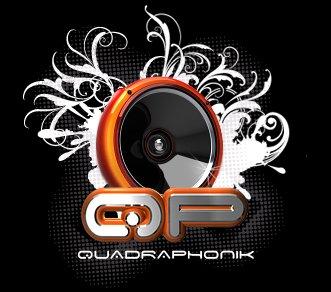Quadraphonik