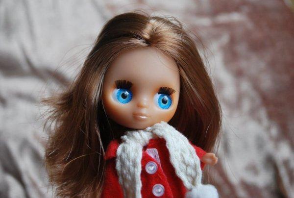Blythe Petshop de Hasbro