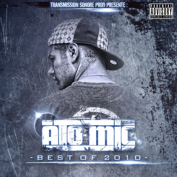 "ATO-MIC - ""BEST OF 2010"""