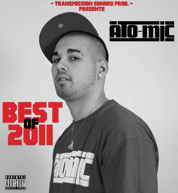 ATO-MIC - BEST OF 2011