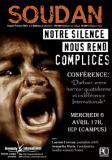 Photo de silence-darfour