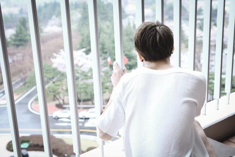 One-Shot : I Need U (Jungkook - BTS)
