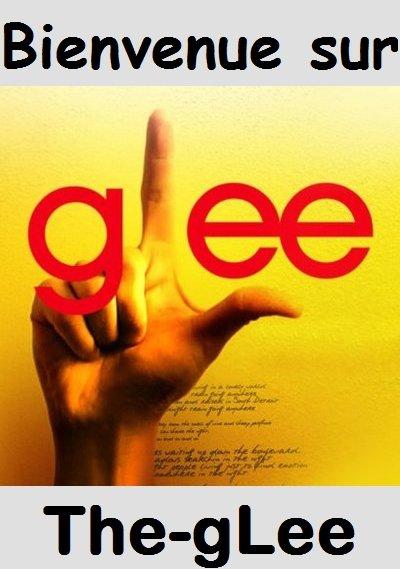 Glee ♪♫