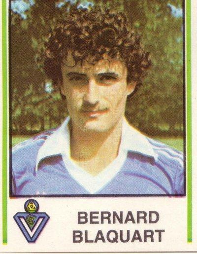 Bernard Blaquart