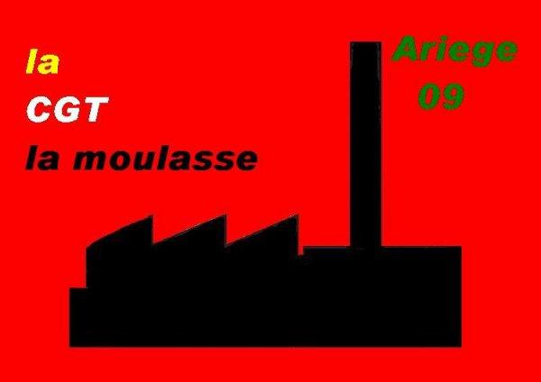 TELECHARGER LA DECLARATION DU SYNDICAT CGT DE LA MOULASSE