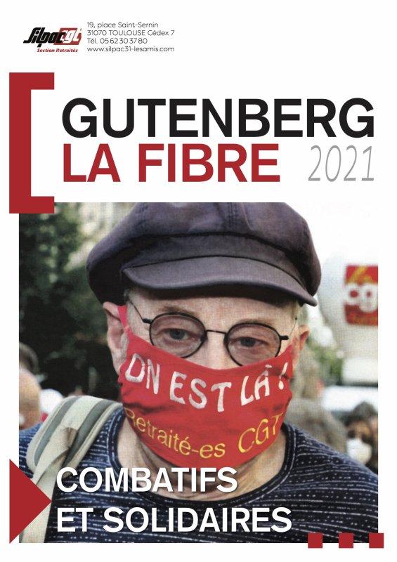 GUTENBERG - LA FIBRE 2021