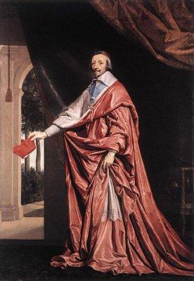LES 18 ANS D'ADRIEN (ou Louis XIII) PAR LE CARDINAL RICHELIEU KEULKEUL!!!
