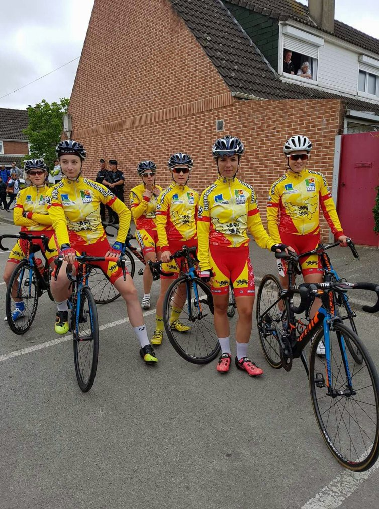 Photos St Omer Championnat de France