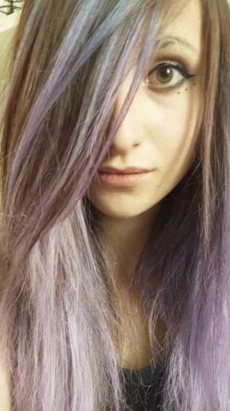 violet !