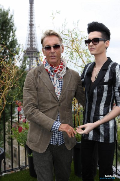 Bill A Paris ♥