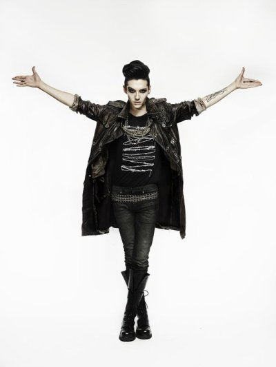 Photoshoot De Bill Pour Saturn