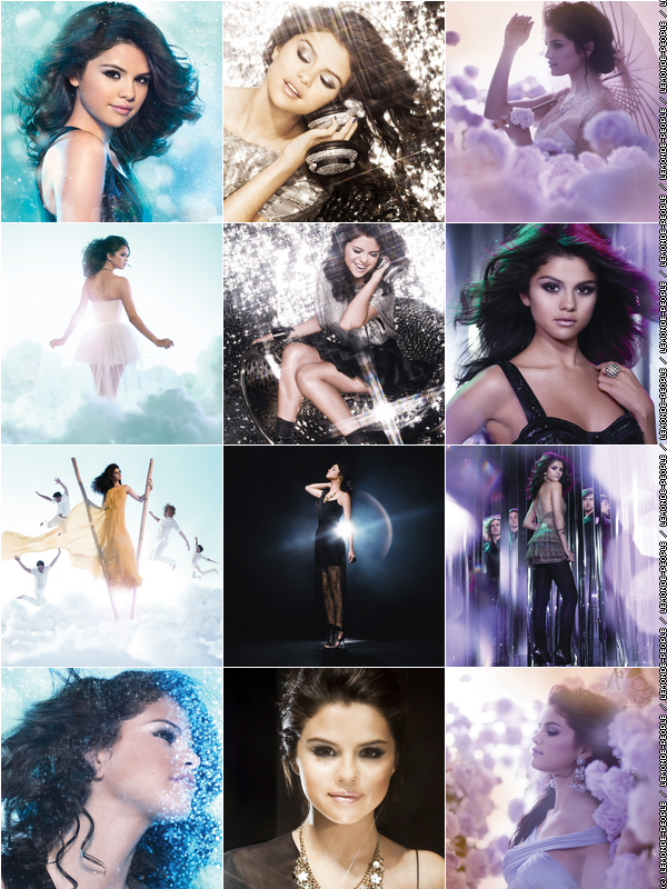 "Photoshoot de Selena Gomez pour son nouvel album ""A Year Without Rain"" : vos avis?"
