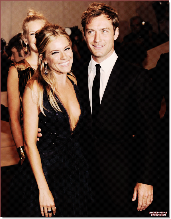 """Jude Law et Sienna Miller ne passeront pas la Saint-Valentin ensemble... La cause? C'est à nouveau fini!  '  Les deux acteurs Jude Law et Sienna Miller qui s'étaient rencontrés en 2003 sur le tournage de """"Irrésistible Alfie"""" ont mis pour la seconde fois, un terme à leur relation. Un  ami du couple a déclaré """"C'est une décision mutuelle et à l'amiable, ils restent amis. Ils ont décidé que leur relation avait fait son temps"""". L'info à était confirmé par le porte parole de Jude Law! Cette fois-ci sera t-elle la bonne?"""