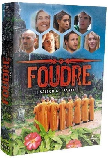Foudre saison 5 volume 1 & 2