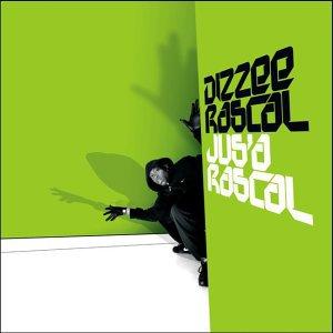 Jus A Rascal - Dizzee Rascal (remix scredman 2014) (2014)
