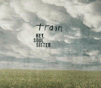 Train /  Hey Soul Sister (2010)