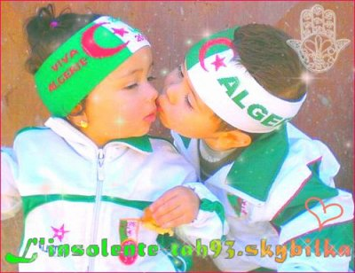 Toujours  algierien