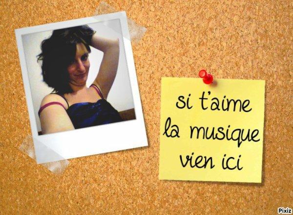 oui musique