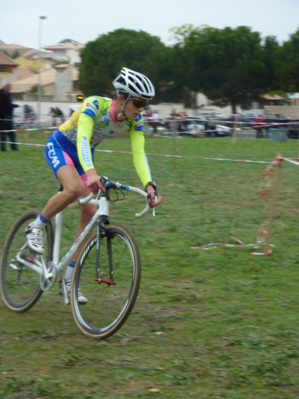 Cross de Béziers ...