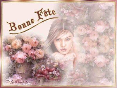 Bonne fete ma petite fille cherie blog de brignolette - Bonne fete cheri ...