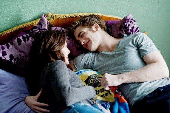 """""""Mon rêve c'est d'être avec toi pour l'éternité"""" <3"""