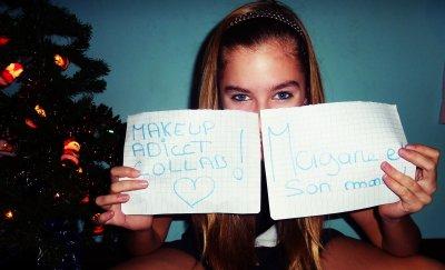 MakeupAdicctCollab ♥