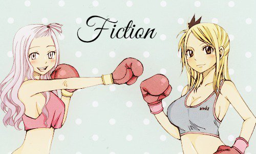 ~Les Fictions/One-Shot~