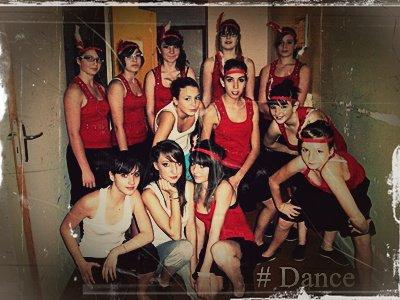 # DANCE ♥♥♥