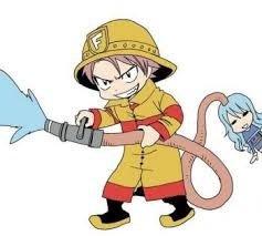 Fairy Tail à la rescousse !