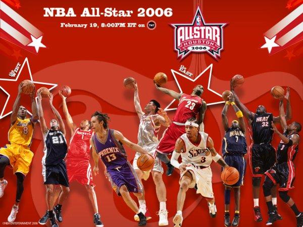 BASKEET : NBA