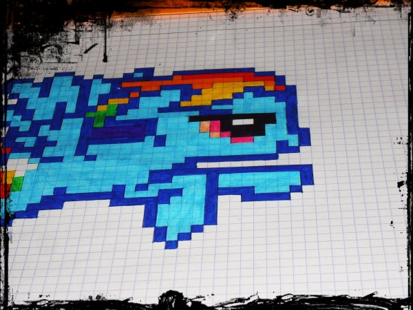 Pixel Art ღ Small Pets With Big Dreams ღ