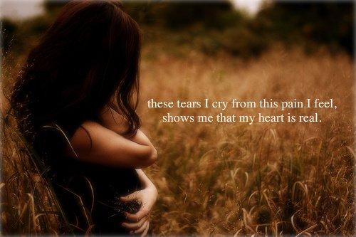 L'amour Misérable ...