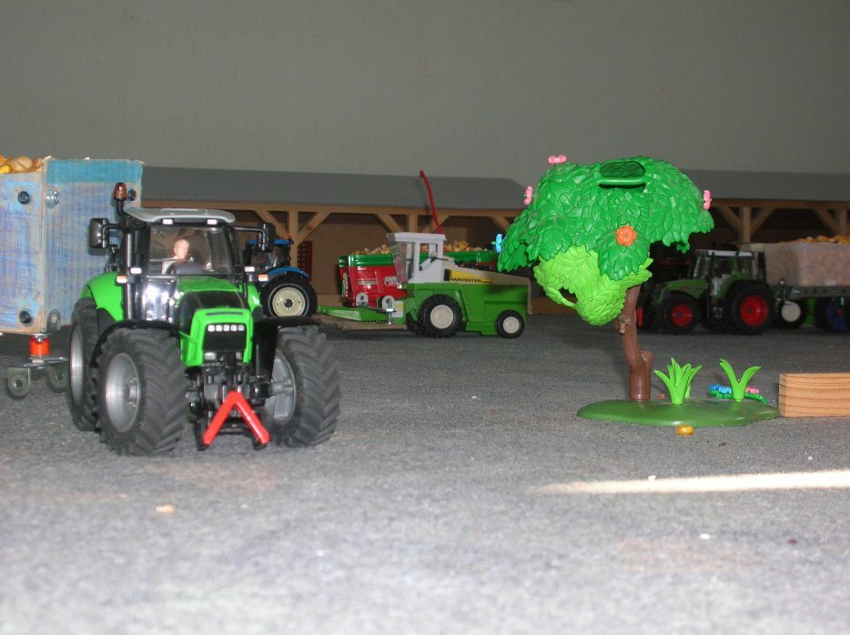 Tractorama53