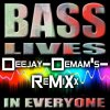 Vol 1 / Deejay-Demam's-ReMiXx-Ft-Memphis Tensia Solive Move Your Body Bass Mix (2013)