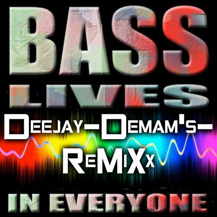 Deejay-Demam's-ReMiXx