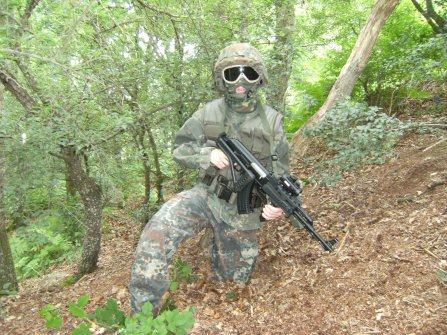 Airsoft :)