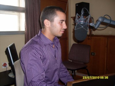 23 / 07 / 2010 Live sur la Radio