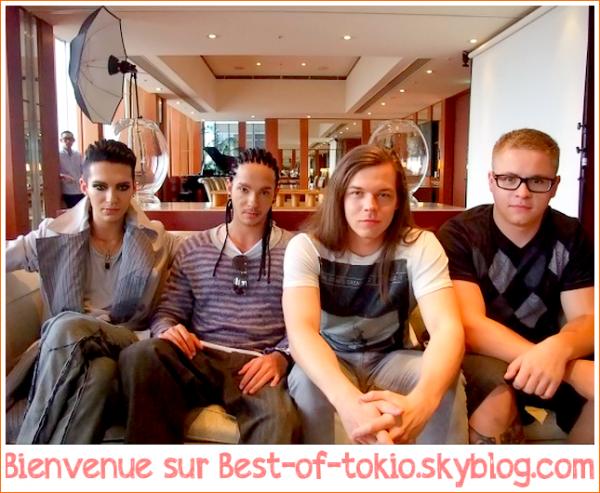 Bienvenue sur Best-of-tokio.skyblog.com