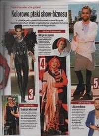behindthemuzic.com : Vêtements semblables entre les stars dans la cérémonie de MTV VMA