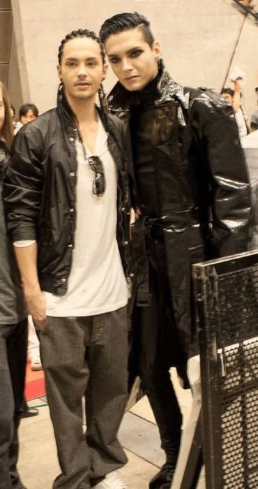 Adam Lambert parle de Bill Kaulitz _ Traduction par Prinz16.skyrock.com