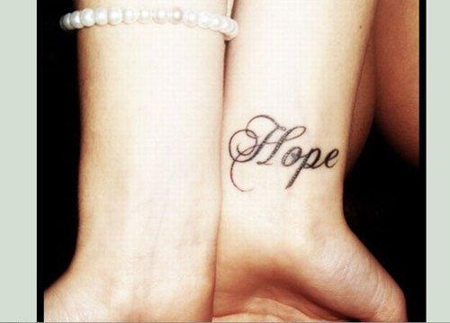 Prochain tatouage !