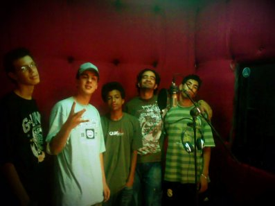 .::: Bm City Flow & Mc Dajij From Touareg Crew :::.