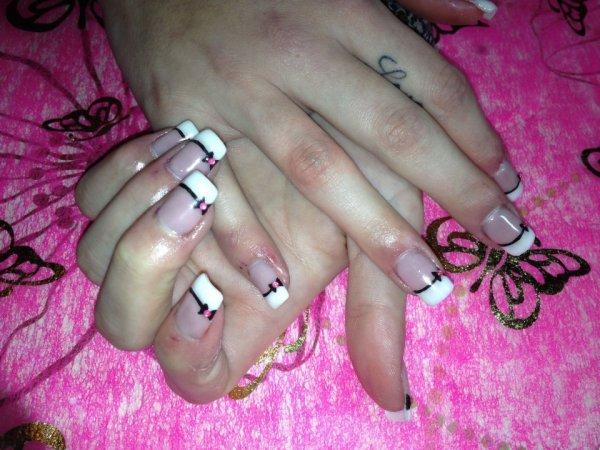 Angel's Nails déjà 2 ans avec vous :D