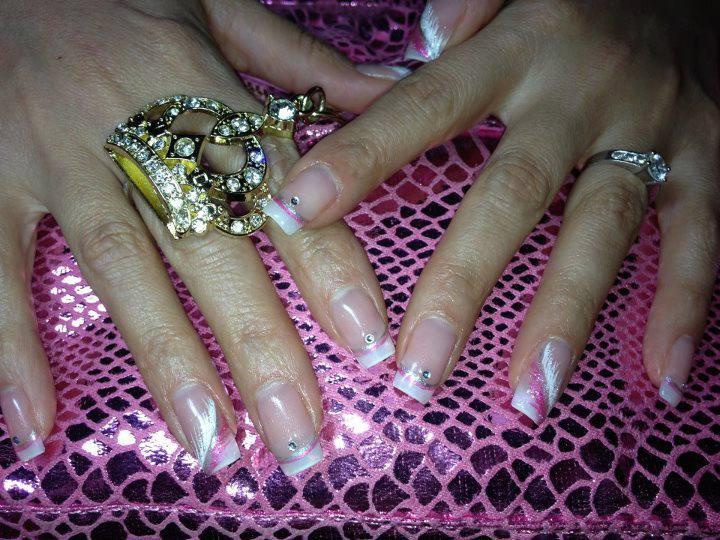 Angel's nails 29