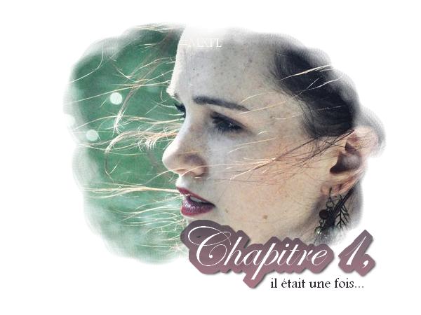 [CHAPITRE 1]